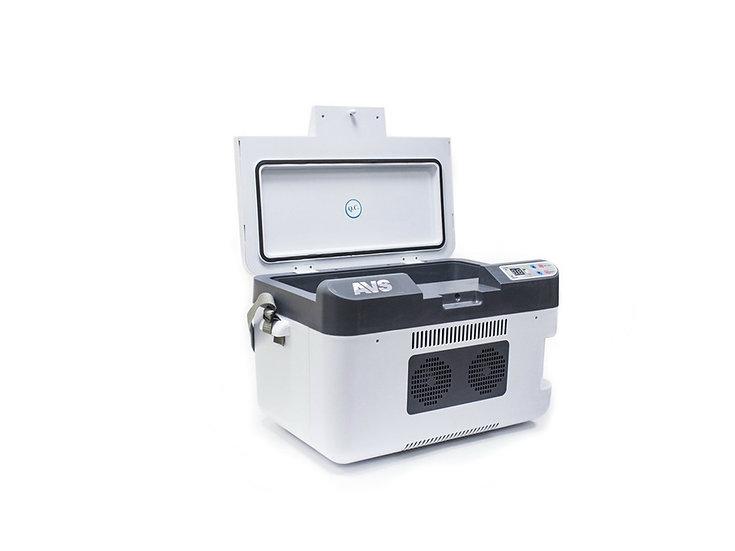 Автохолодильник AVS AVS CC-27WBC