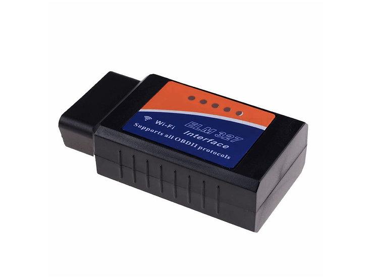 OBD сканер ELM 327 WiFi