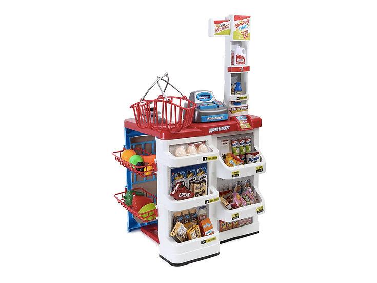 Игровой набор Супермаркет