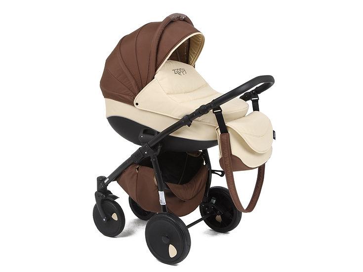 Детская коляска Tuttis Zippy 3 в 1