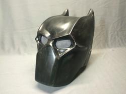 Batman Combat Helmet