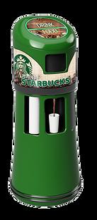 Starbucks Sever Driod