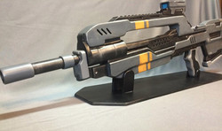 Halo 4 Battle Rifle