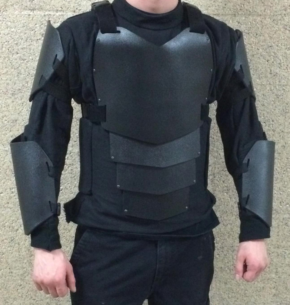 Impact Armor