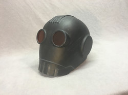 The Prototype Helmet
