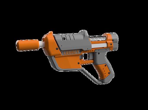 Legacy Foam Blaster - Orange