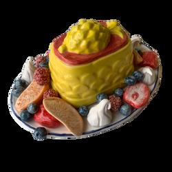 Pineapple Jello