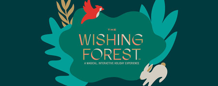 The Wishing Forest_Banner