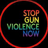 Gun Violence Enough is Enough.png