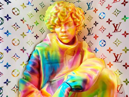 Louis Vuitton X_Virgil abloh