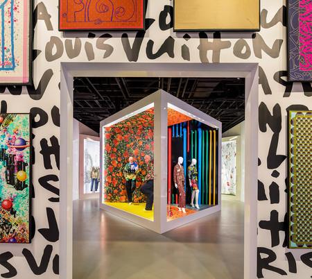 Louis Vuitton X_Threshold