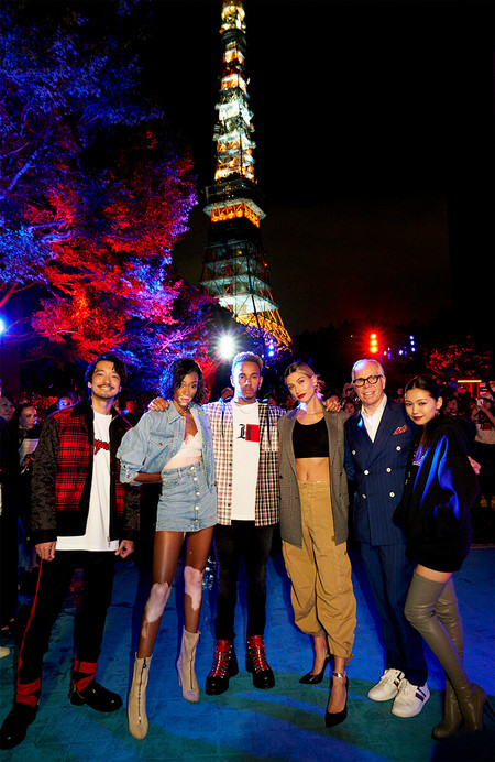 Tommy Icons Tokyo_Icons