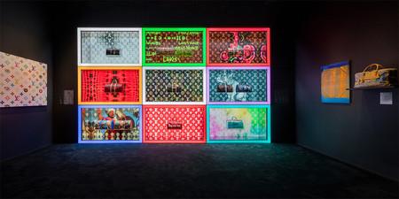 Louis Vuitton X_Collection