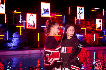 Tommy Icons Tokyo_Portraits