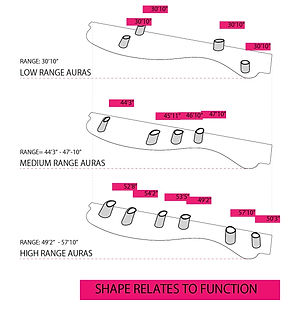 Aura_Design Strategy_Shape and Function