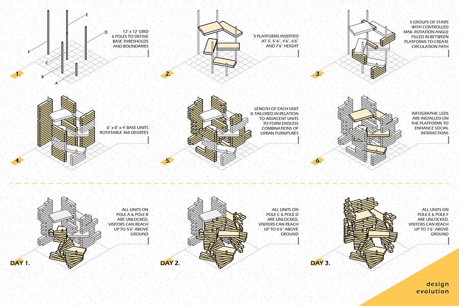 Timber Valley_Design Evolution
