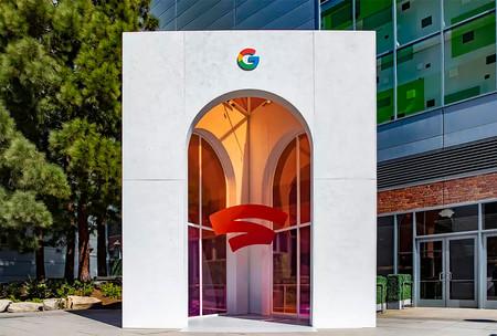 Google Stadia_Outdoor Activation