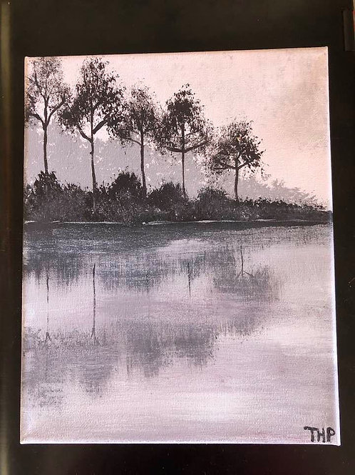 260 Misty Relections 8x10s