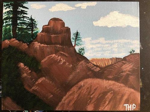 14 Grand Canyon 8x10