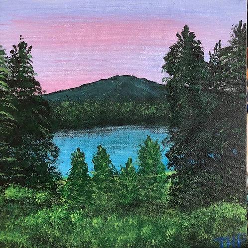 243 Hidden Lake 8x8s