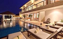 Casa Dios Koh Samui, Thailand