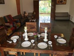 Living & Dinning