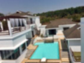 Casa Dios Luxury Pool Villas