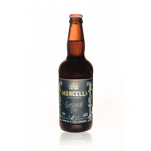 Morcelli Session IPA - 500ml