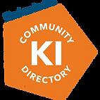 KICD Badge Orange.png
