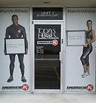 Martial Arts Store