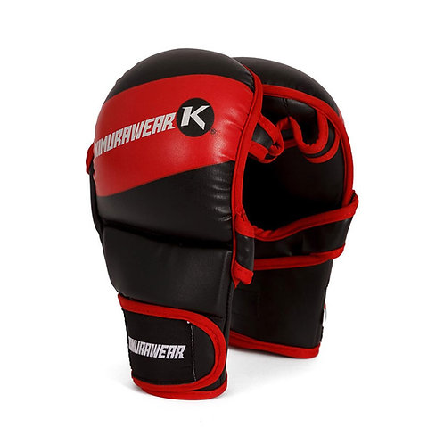 ASPIRE SERIES Kids MMA Hybrid Gloves