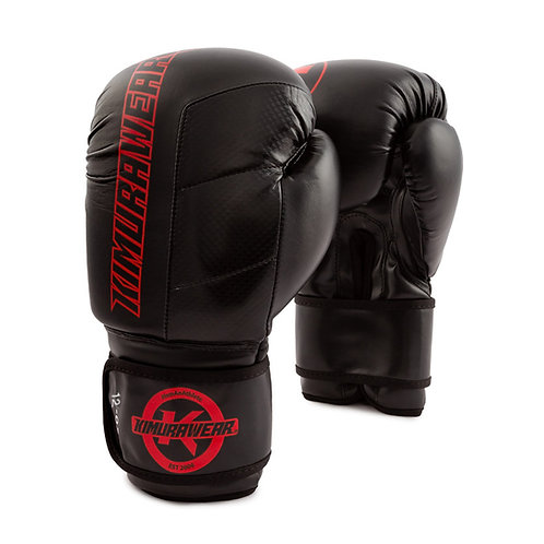 Black Widow 12 oz Boxing Gloves