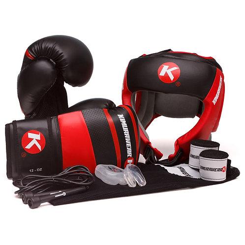 ASPIRE AGARI Boxing Kit