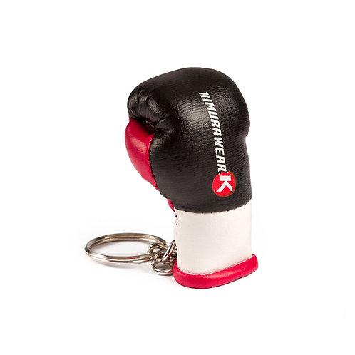 Boxing Glove Key Chain