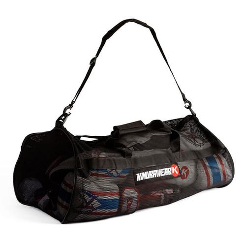 Mesh Gym Bags
