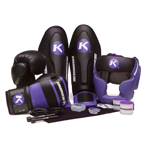 ASPIRE  AGARI Womens Sparring Set