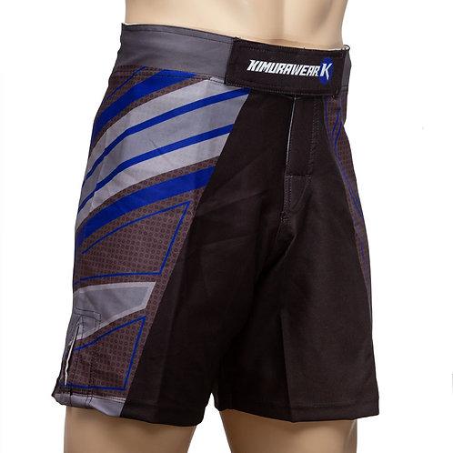 Edge Board Shorts - Blue