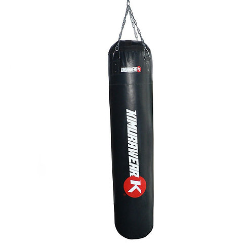 Muay Thai Bag - Unfilled