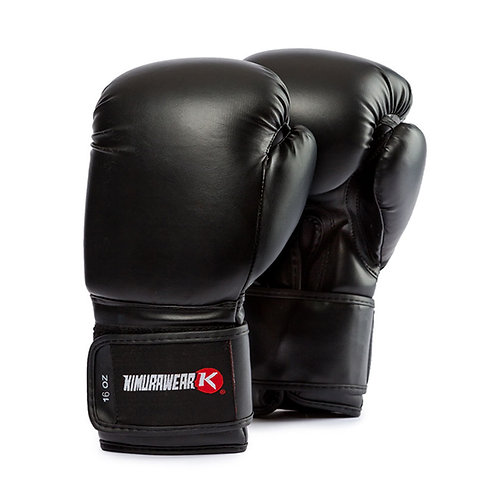 GENESIS 16 oz Boxing Gloves