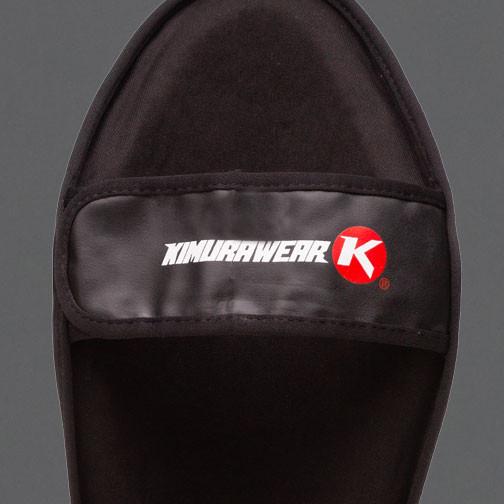 Shin Guard Strap Kimurawear