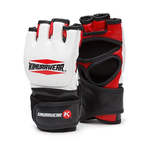 PRO SERIES 4 oz MMA Training Gloves