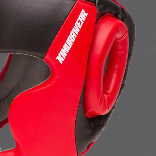 Boxing Head Gear Kimurawear