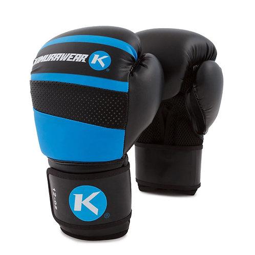 Aspire Agari 12 Boxing Gloves - Sky Blue