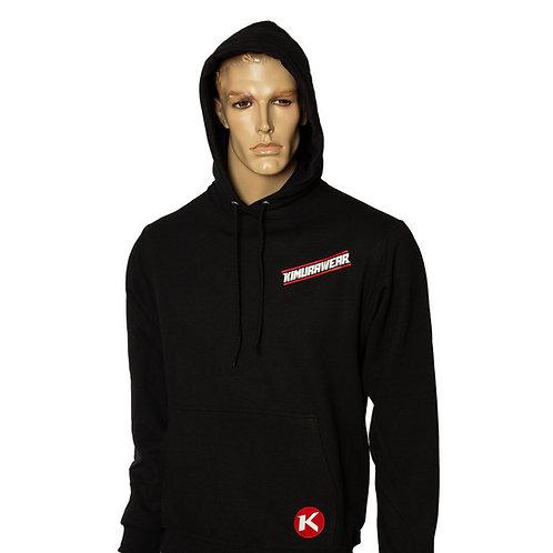 Sport Hoodie - Black
