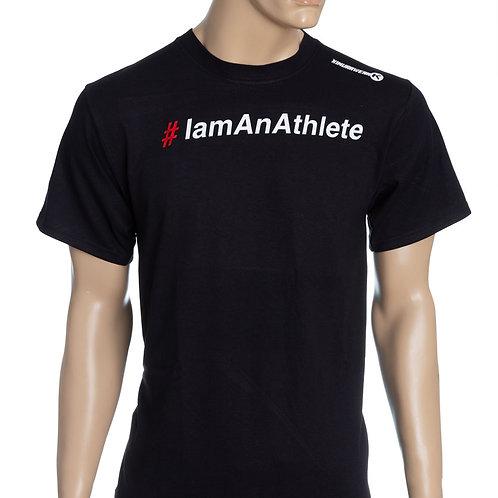 #IamAnAthlete Tee