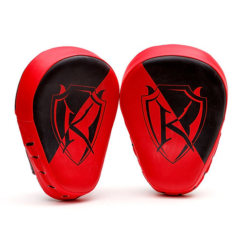 ASPIRE SPLIT Punching Mitts