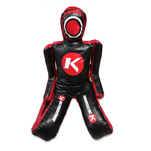 Kimurawear Grappling Dummy