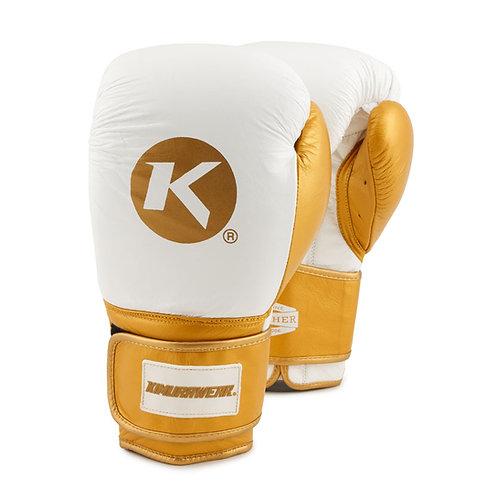 KING SERIES 12 oz Boxing Gloves