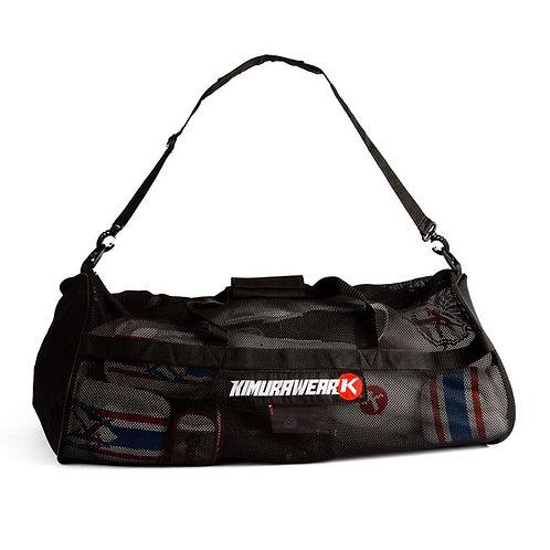 Mesh Gym Bag Pro Series