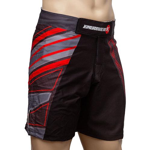 Edge Board Shorts - Red